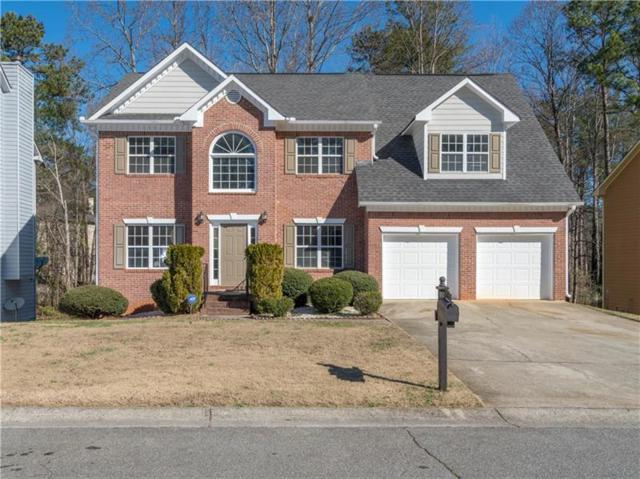 2125 Samantha Way SW, Marietta, GA 30008 (MLS #5948110) :: North Atlanta Home Team