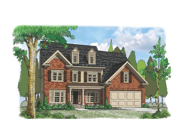 643 Breedlove Court, Monroe, GA 30655 (MLS #5948118) :: Carr Real Estate Experts