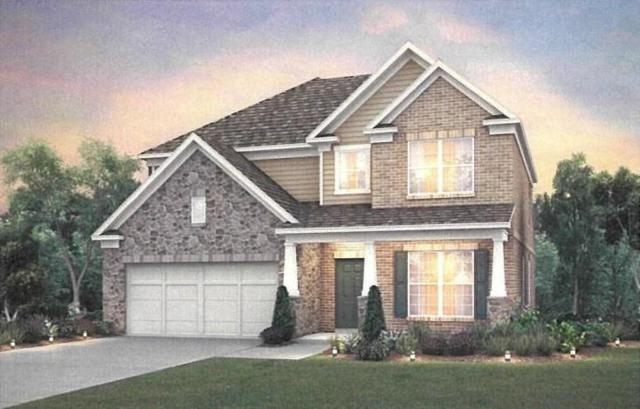 408 Timberleaf Road, Holly Springs, GA 30115 (MLS #5948156) :: North Atlanta Home Team