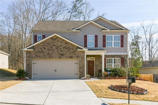 210 Hollyhock Lane, Dallas, GA 30132 (MLS #5948172) :: North Atlanta Home Team