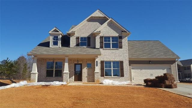 2606 Jupiter Drive, Powder Springs, GA 30127 (MLS #5948193) :: The Russell Group