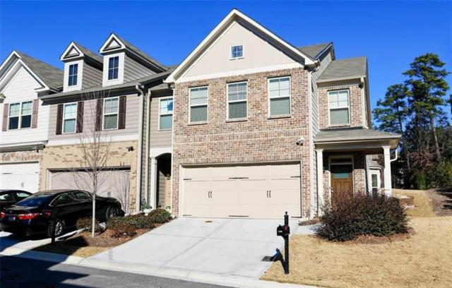 2396 Whiteoak Bend #2396, Smyrna, GA 30080 (MLS #5948205) :: North Atlanta Home Team