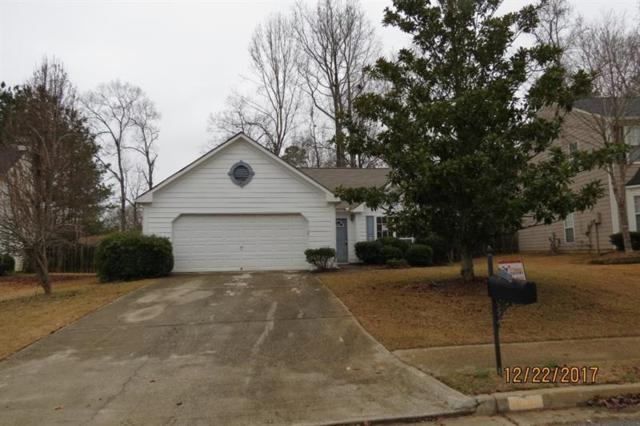 2852 Golden Club Bend, Austell, GA 30106 (MLS #5948227) :: North Atlanta Home Team