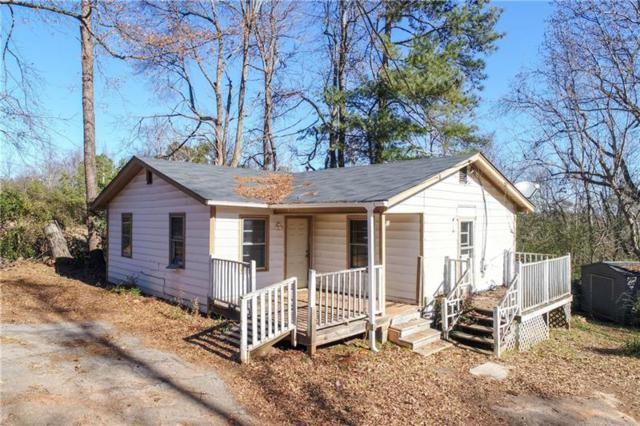 2427 Candler Road, Gainesville, GA 30507 (MLS #5948232) :: Carr Real Estate Experts