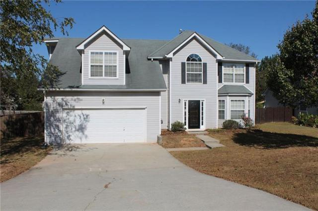 129 Legend Creek Drive, Canton, GA 30114 (MLS #5948239) :: Kennesaw Life Real Estate