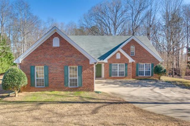 2487 Hamilton Parc Lane, Buford, GA 30519 (MLS #5948252) :: North Atlanta Home Team