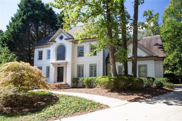 7725 Wickley Way, Sandy Springs, GA 30350 (MLS #5948318) :: North Atlanta Home Team