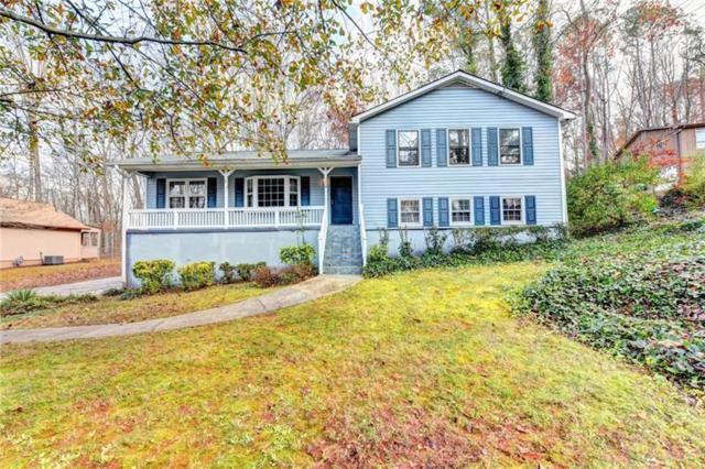 3024 Oak Drive, Marietta, GA 30066 (MLS #5948319) :: North Atlanta Home Team
