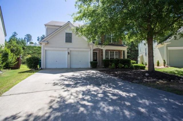 713 Castleton Lane, Woodstock, GA 30189 (MLS #5948343) :: Kennesaw Life Real Estate