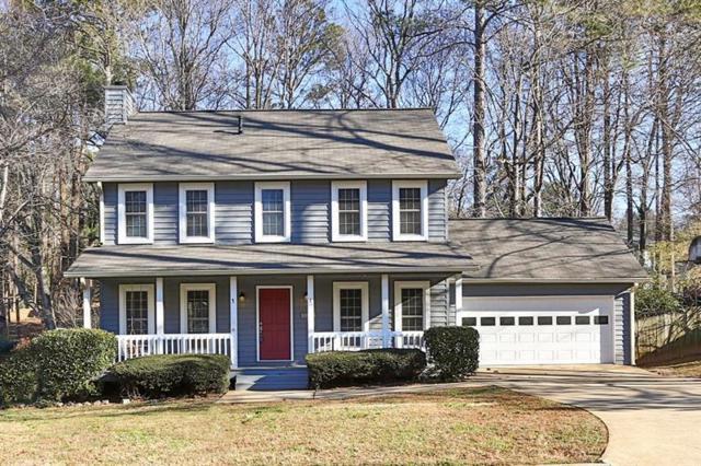 10925 Indian Village Drive, Alpharetta, GA 30022 (MLS #5948368) :: North Atlanta Home Team