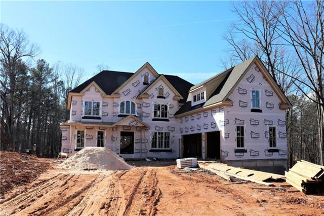 16670 Quayside Drive, Milton, GA 30004 (MLS #5948391) :: North Atlanta Home Team