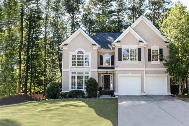 1400 Brentwood Drive, Marietta, GA 30062 (MLS #5948493) :: North Atlanta Home Team