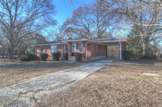 651 Smyrna Road SW, Conyers, GA 30094 (MLS #5948560) :: North Atlanta Home Team