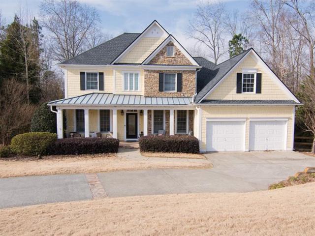 5045 Rockingham Drive, Roswell, GA 30075 (MLS #5948582) :: North Atlanta Home Team