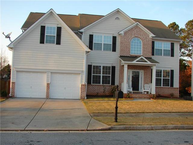 1679 Maybell Trail, Lawrenceville, GA 30044 (MLS #5948596) :: Carr Real Estate Experts