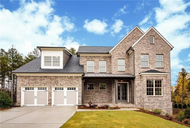 1602 Copperleaf Court, Kennesaw, GA 30152 (MLS #5948603) :: North Atlanta Home Team