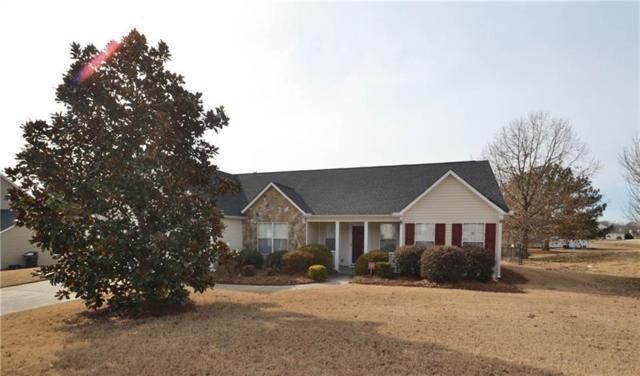 4145 Janel Lane, Loganville, GA 30017 (MLS #5948626) :: North Atlanta Home Team