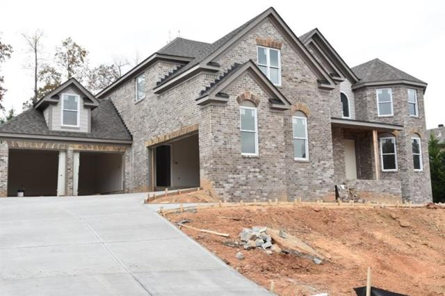 3079 Hidden Falls Drive, Buford, GA 30519 (MLS #5948627) :: The Russell Group