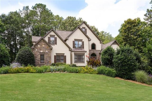 851 Crossfire Ridge NW, Marietta, GA 30064 (MLS #5948646) :: North Atlanta Home Team