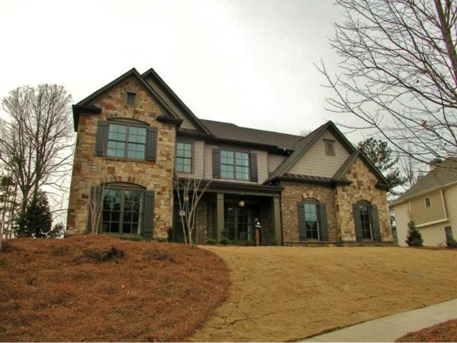 6707 Trailside Drive, Flowery Branch, GA 30542 (MLS #5948649) :: North Atlanta Home Team