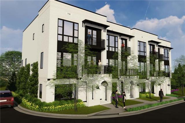 2522 Appleden Place #6, Brookhaven, GA 30319 (MLS #5948681) :: North Atlanta Home Team