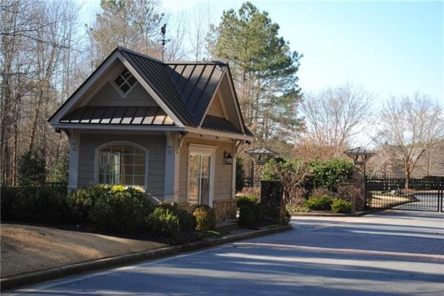 125 Foxhollow Trail, Milton, GA 30004 (MLS #5948701) :: The Bolt Group