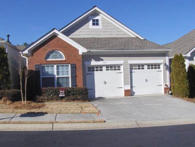 327 Acuba View, Woodstock, GA 30188 (MLS #5948705) :: North Atlanta Home Team