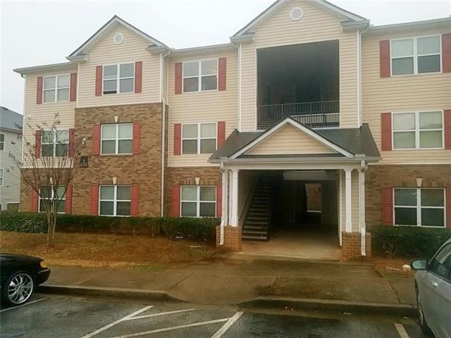 5101 Waldrop Place, Decatur, GA 30034 (MLS #5948730) :: North Atlanta Home Team