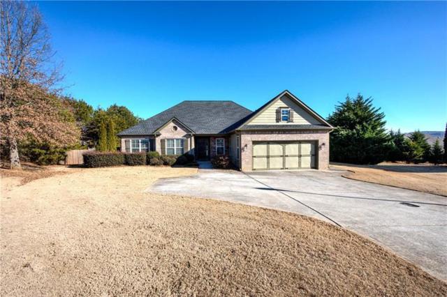 23 Prestwick Loop NW, Cartersville, GA 30120 (MLS #5948739) :: North Atlanta Home Team