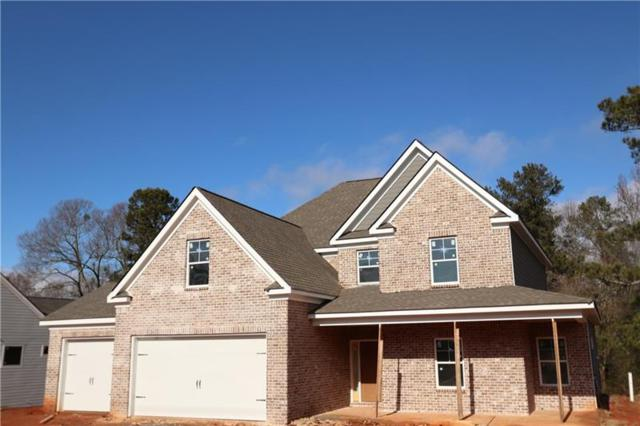 6304 Gaines Ferry Road, Flowery Branch, GA 30542 (MLS #5948793) :: North Atlanta Home Team
