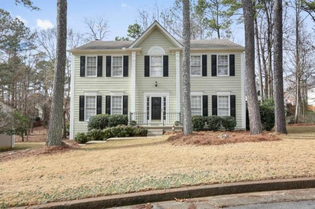 6350 Maid Marion Close, Alpharetta, GA 30005 (MLS #5948804) :: North Atlanta Home Team