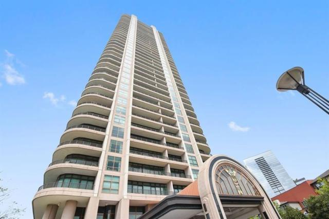 750 Park Avenue 8W, Atlanta, GA 30326 (MLS #5948815) :: Willingham Group