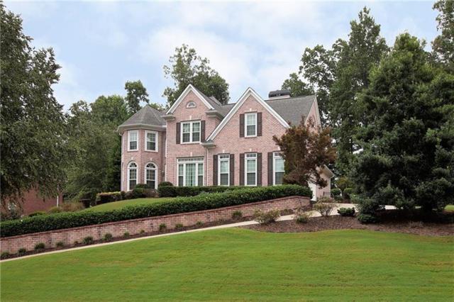 207 Cedarhurst Drive, Canton, GA 30115 (MLS #5948817) :: North Atlanta Home Team
