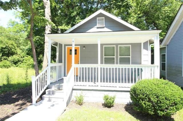 956 Hubbard Street SW, Atlanta, GA 30310 (MLS #5948845) :: North Atlanta Home Team