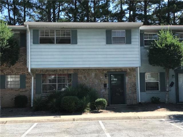 4701 Flat Shoals Road 1F, Union City, GA 30291 (MLS #5948850) :: Rock River Realty