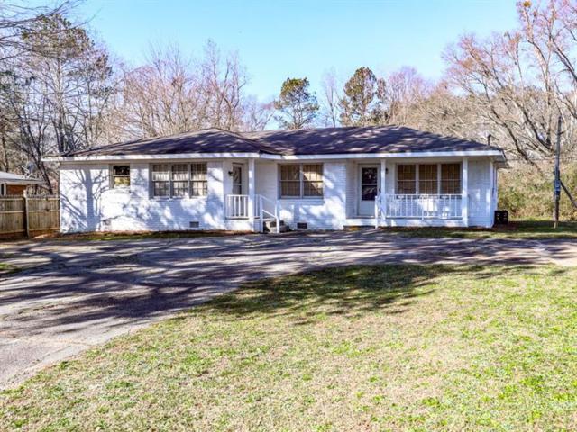 5238 Jones Road, Austell, GA 30106 (MLS #5948851) :: North Atlanta Home Team