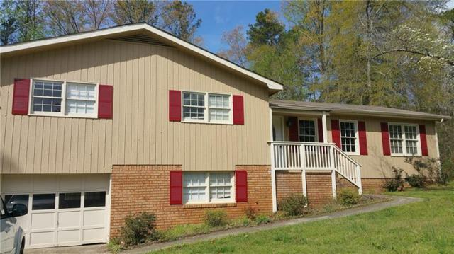403 Pilgrim Court, Woodstock, GA 30188 (MLS #5948852) :: North Atlanta Home Team