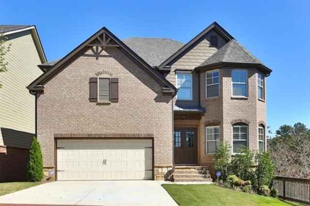 3560 Ridge Grove Trail, Suwanee, GA 30024 (MLS #5948855) :: North Atlanta Home Team