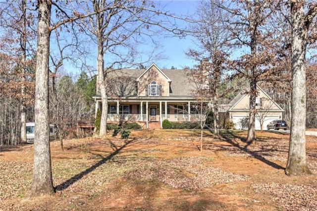 528 Primrose Lane, Pendergrass, GA 30567 (MLS #5948866) :: Carr Real Estate Experts