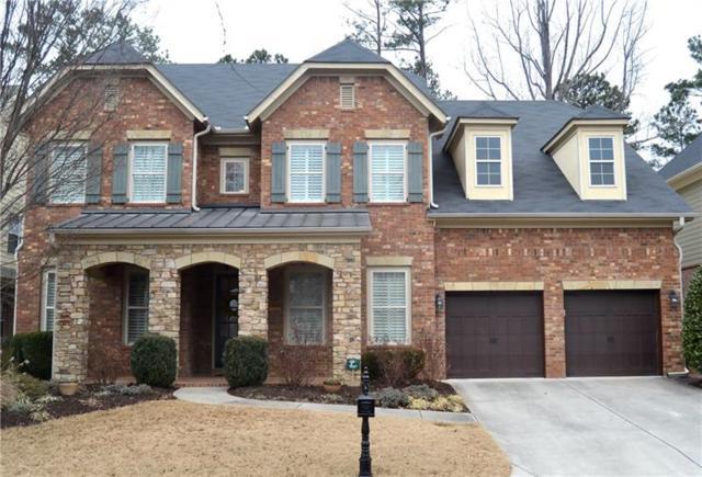 3580 Allee Elm Drive, Alpharetta, GA 30022 (MLS #5948883) :: North Atlanta Home Team