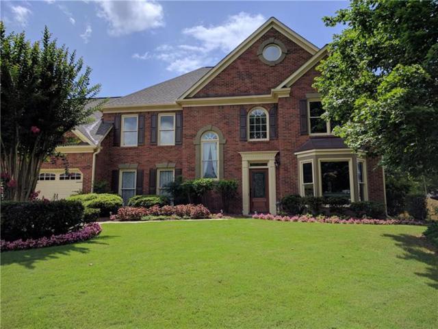 5222 Camden Lake Parkway, Acworth, GA 30101 (MLS #5948894) :: Kennesaw Life Real Estate