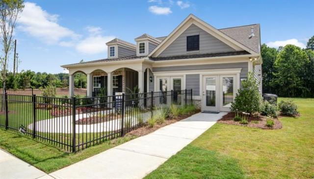 201 Windsor Park Drive, Woodstock, GA 30188 (MLS #5948922) :: North Atlanta Home Team
