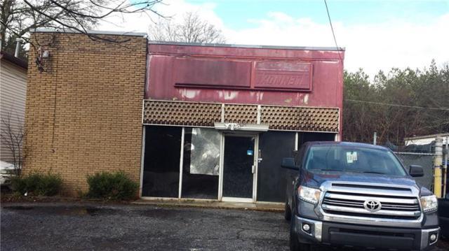 1625 Connally Drive, East Point, GA 30344 (MLS #5948957) :: North Atlanta Home Team