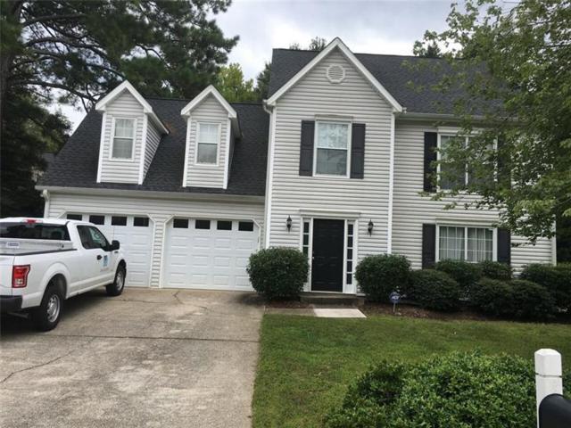 3144 Nectar Drive, Powder Springs, GA 30127 (MLS #5948987) :: North Atlanta Home Team