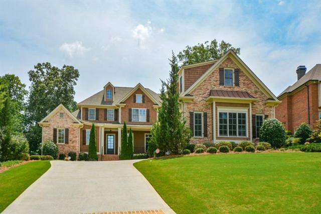 2325 Whiting Bay Courts, Kennesaw, GA 30152 (MLS #5949004) :: North Atlanta Home Team