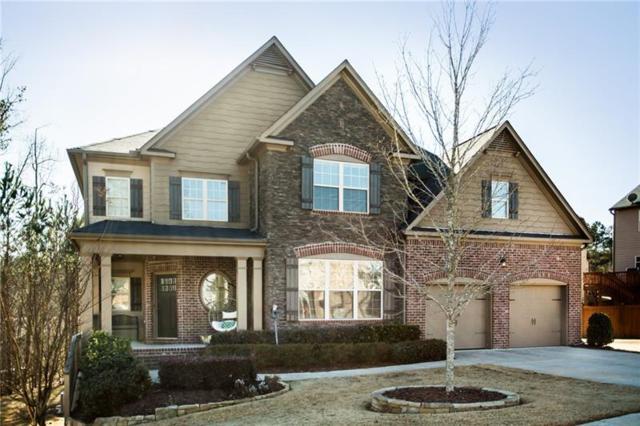 602 Watersedge Way, Woodstock, GA 30188 (MLS #5949013) :: North Atlanta Home Team