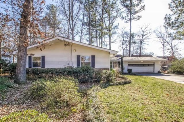 2611 Andover Drive, Doraville, GA 30360 (MLS #5949025) :: Carr Real Estate Experts