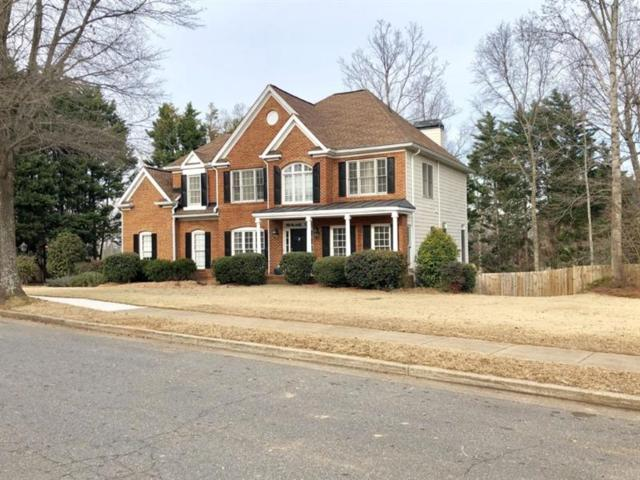 2968 Winterthur Close NW, Kennesaw, GA 30144 (MLS #5949047) :: North Atlanta Home Team