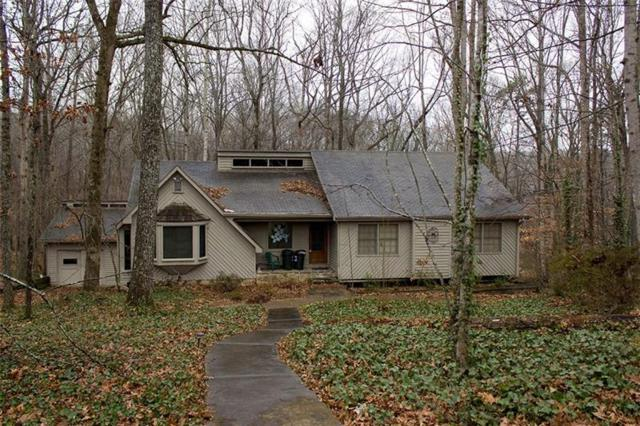 4629 Post Oak Tritt Road, Marietta, GA 30062 (MLS #5949050) :: North Atlanta Home Team