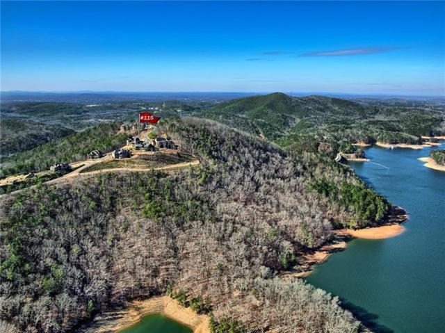 87 Somerset Lane, Cartersville, GA 30121 (MLS #5949075) :: Carr Real Estate Experts